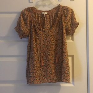Joie pineapple top size xs